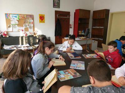 Седмица на четенето - Изображение 3