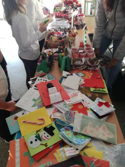 Коледен базар - Изображение 2