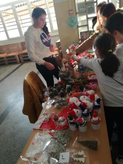 Коледен базар - Изображение 3