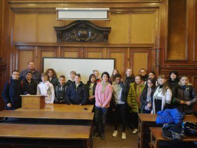 Различният урок по български език - Изображение 6