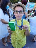 """Победител в състезанието """"Математика без граници""""! - малка снимка"""